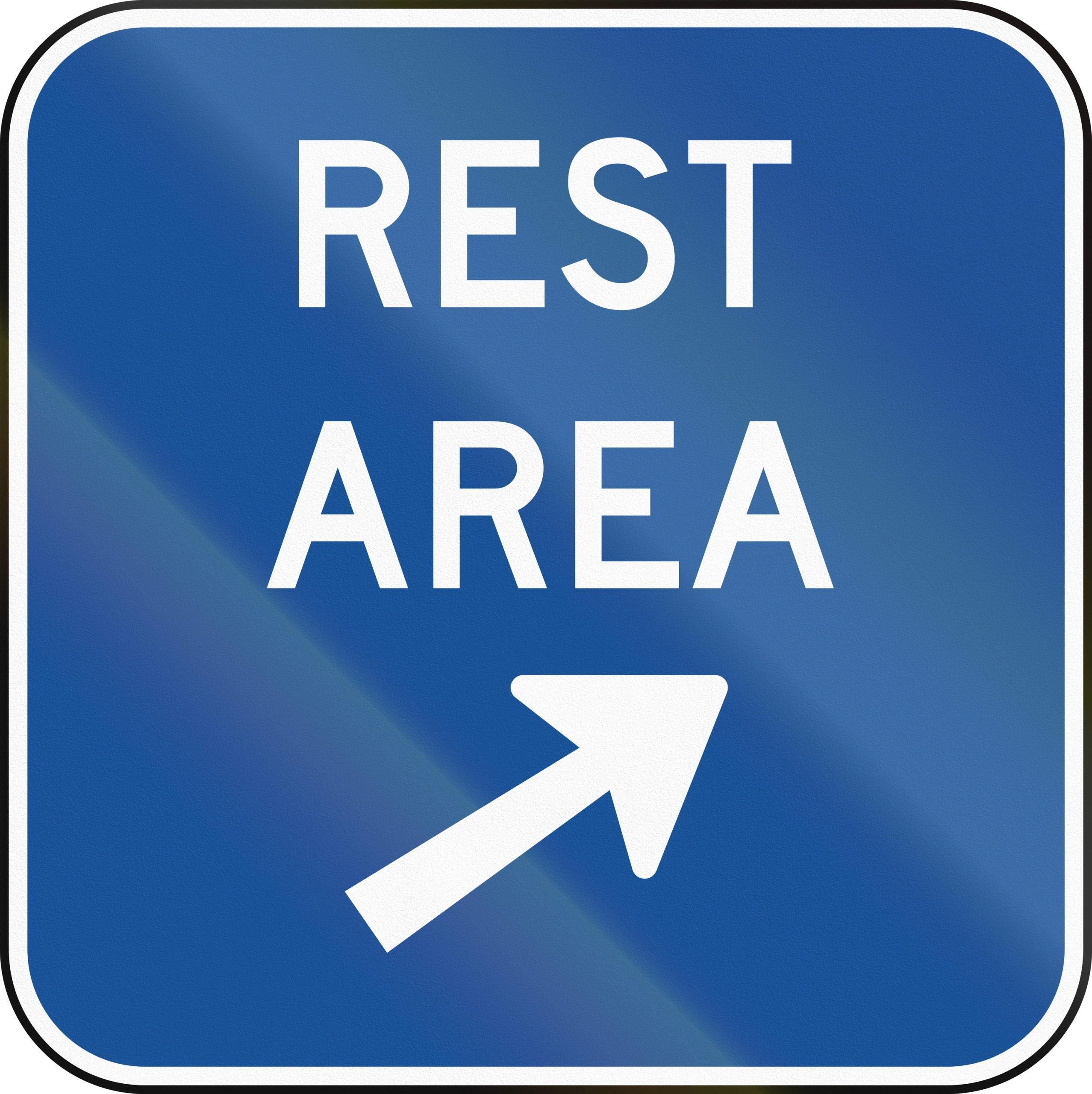 Massachusetts Rest Areas
